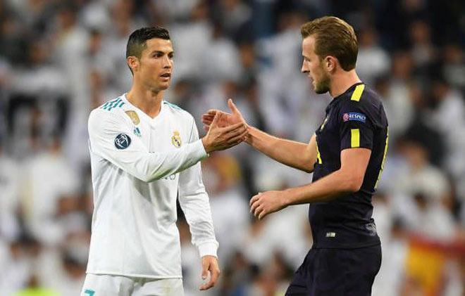 Kane gia nhập Real 300 triệu euro: Sức hút khó cưỡng, tiền tài - danh vọng 2