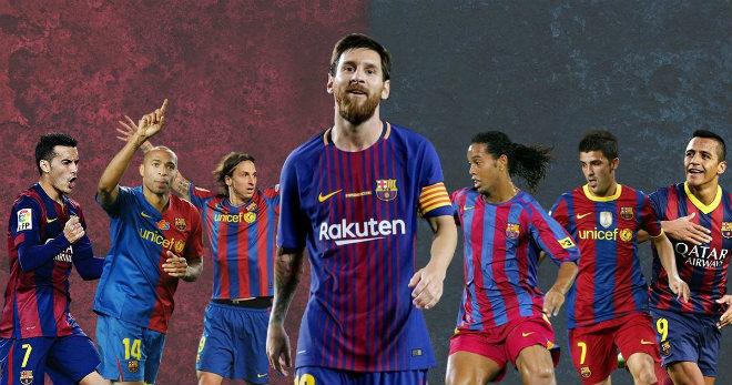 Barca hậu Neymar đốt 300 triệu euro phục vụ Messi: Ai là nạn nhân mới? 1