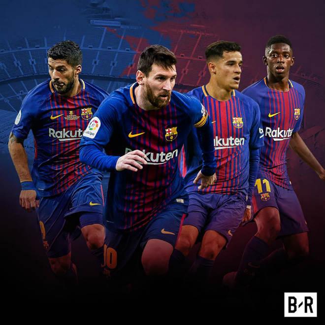 Barca hậu Neymar đốt 300 triệu euro phục vụ Messi: Ai là nạn nhân mới? 2