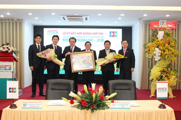 JCB đẩy mạnh hợp tác toàn diện, mở rộng thanh toán tại Việt Nam - 5