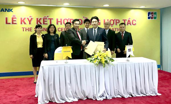JCB đẩy mạnh hợp tác toàn diện, mở rộng thanh toán tại Việt Nam - 6