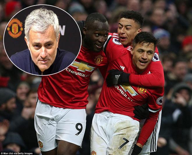MU hội tụ anh tài: Mourinho sẽ chơi tấn công đẹp như Pep?