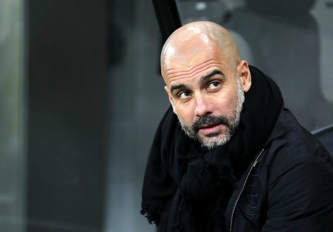 Man City sắp cán mốc 500 triệu bảng mua SAO: Pep chỉ giỏi vung tiền mua cúp? 1