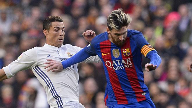 """Messi săn Quả bóng vàng: Vượt xa Ronaldo, xây """"ngọn núi kỳ vĩ"""" 1"""
