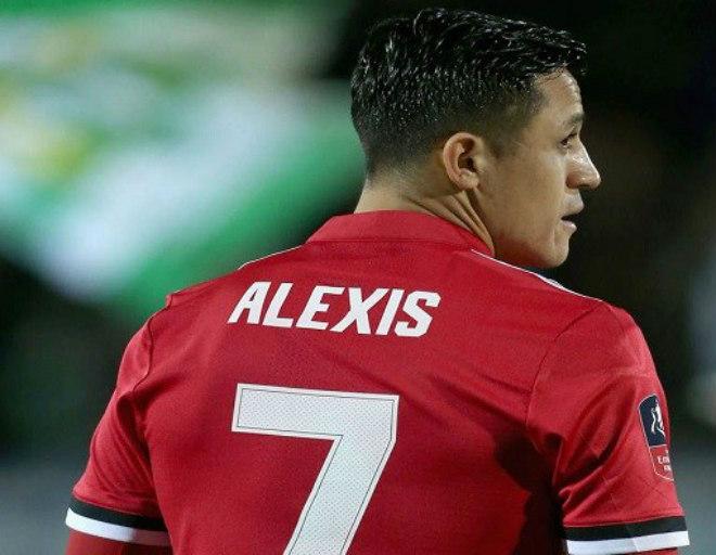 Rooney ví Sanchez là Tevez 2.0: Năng nổ, nhiệt huyết, nâng tầm Lukaku 1