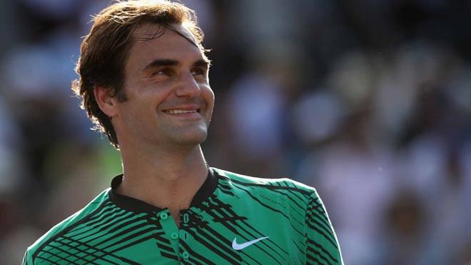 Tin thể thao HOT 8/2: Federer ỡm ờ với ngôi số 1 thế giới