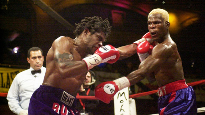 Võ sỹ boxing gây chấn động hơn cả Mike Tyson: Hèn hạ, giết người đốt nhà 1