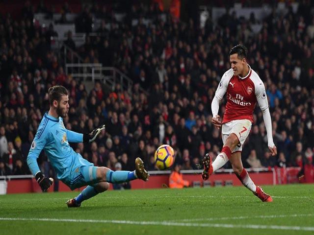 Ngôi sao đỉnh nhất Ngoại hạng Anh: Salah hơn đứt Pogba, De Bruyne? 5