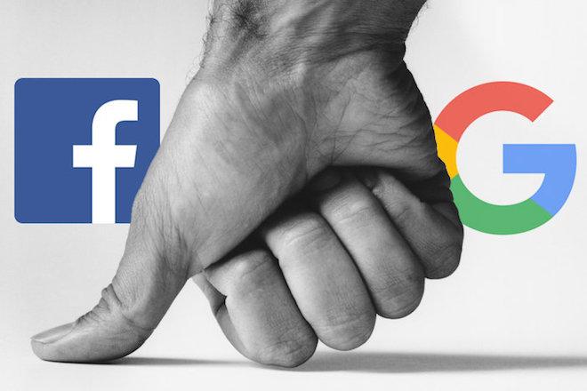 """Cựu nhân viên Facebook, Google liên minh chống """"nghiện"""" công nghệ"""