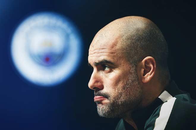 """Man City, Pep và âm mưu """"thâm hiểm"""" thống trị bóng đá toàn cầu 3"""