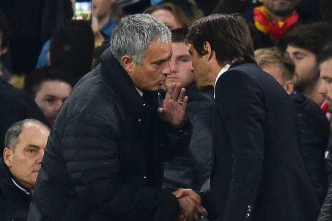 """Conte, Mourinho & """"lò xay"""" Chelsea: Căn bệnh 18 tháng nghiệt ngã 2"""