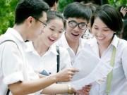 Giáo dục - du học - Tuyển sinh 2018: Bỏ điểm sàn, giảm 50% điểm ưu tiên khu vực?