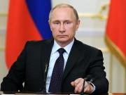 Thế giới - Tiết lộ tổng tài sản của ông Putin trong 6 năm qua
