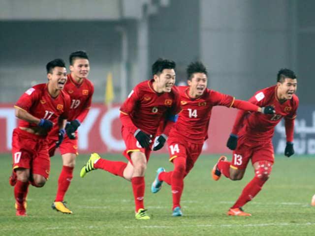 Chủ tịch FIFA nói Việt Nam có cơ hội dự World Cup, đưa ra 3 lời khuyên 16