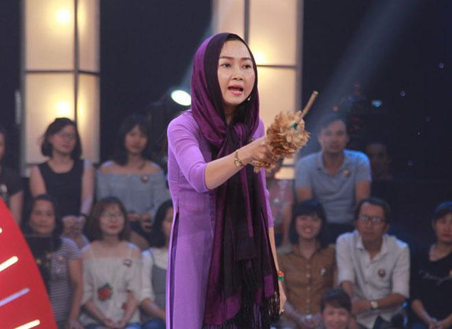 Trấn Thành, Trường Giang bị thí sinh mắng xối xả trên sân khấu