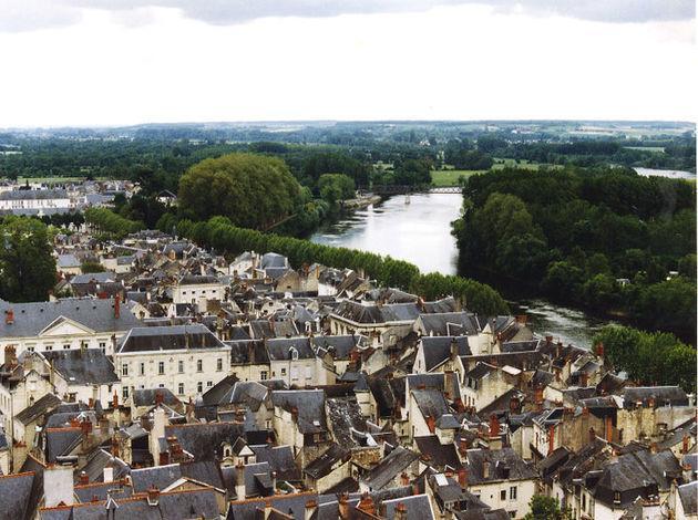Chiêm ngưỡng 10 thị trấn đẹp không thể rời mắt ở Châu Âu - 3