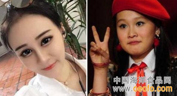 Cuộc sống trái ngược của con gái hai danh hài hàng đầu Trung Quốc - 5