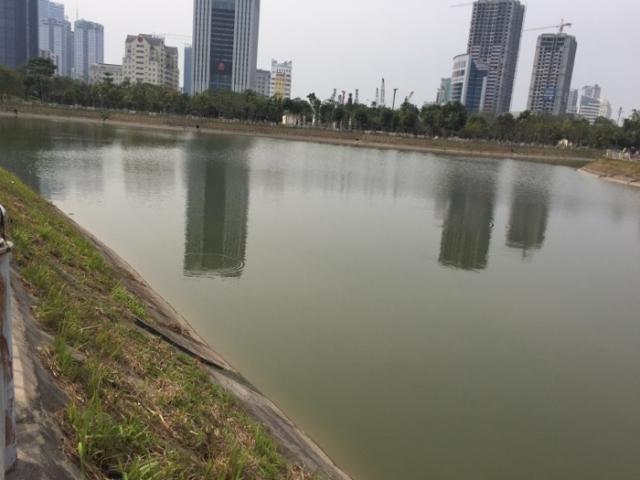 Hà Nội: Người phụ nữ tử vong khi đi thả cá chép tiễn Táo quân về trời