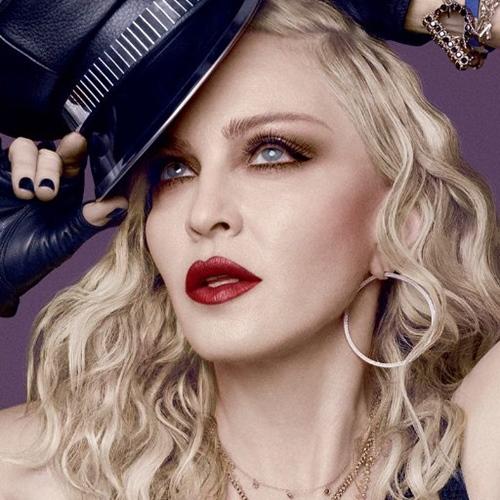 Dụng cụ làm đẹp kỳ quái của nữ hoàng nhạc Pop Madonna - 4