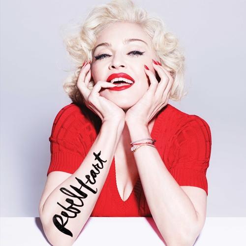 Dụng cụ làm đẹp kỳ quái của nữ hoàng nhạc Pop Madonna - 9