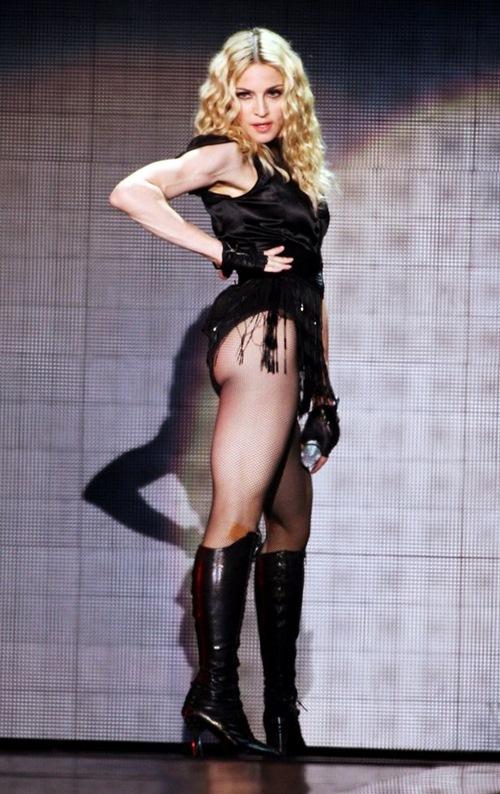 Dụng cụ làm đẹp kỳ quái của nữ hoàng nhạc Pop Madonna - 14