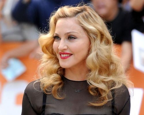 Dụng cụ làm đẹp kỳ quái của nữ hoàng nhạc Pop Madonna - 11