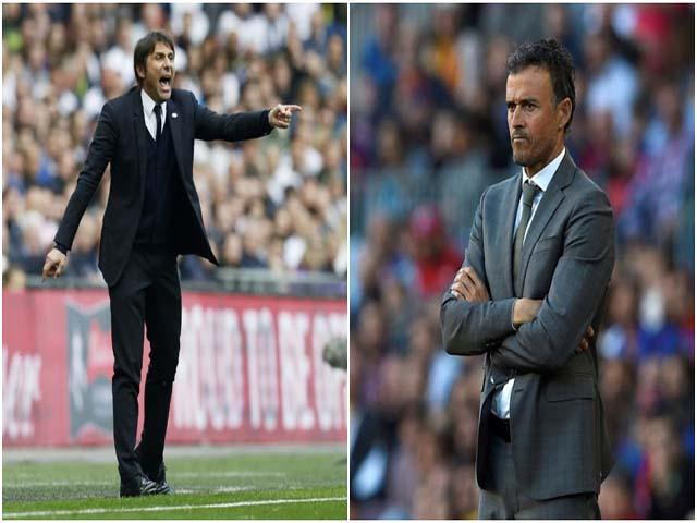 """Sắp """"tử chiến"""" Barca: Conte nhắc Chelsea đừng ngu ngốc sa thải mình 4"""