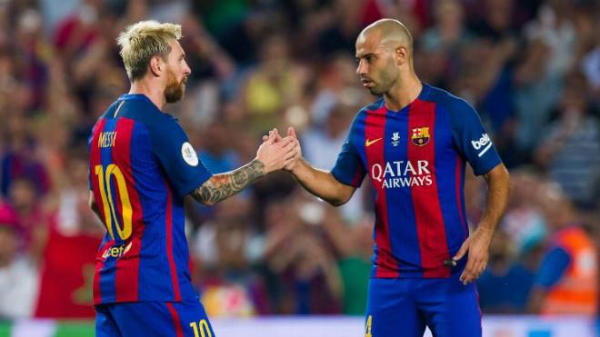 """Kinh hoàng """"siêu bom tấn"""": Đại gia Trung Quốc mua Messi 700 triệu euro - 2"""