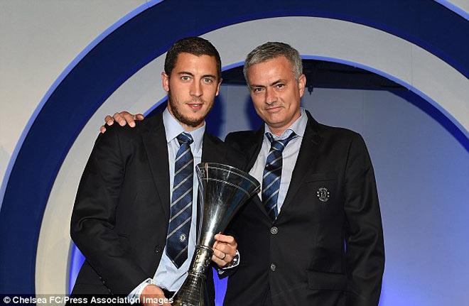 """Chelsea biến lớn: Hazard """"đào tẩu"""" sang MU, không phải chuyện đùa - 2"""