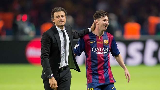 Chelsea tính thế Conte bằng Enrique: Chờ bóng đá đẹp, Messi-Barca lo sợ? 3
