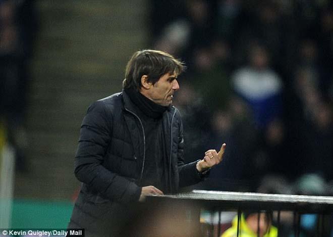Chelsea tính thế Conte bằng Enrique: Chờ bóng đá đẹp, Messi-Barca lo sợ? 1
