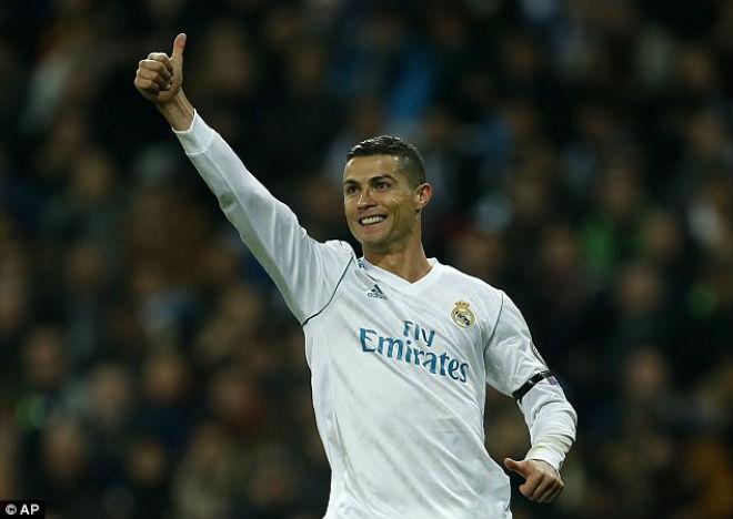 Real phải cưng chiều Ronaldo: Thắng PSG - Neymar muốn gì cũng có - 1