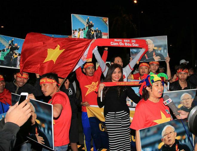 U-23 Việt Nam nhận hơn 42 tỉ, thầy Park có 2 căn hộ - 2