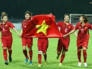 Bóng đá - Tết đủ đầy của các cô gái vàng bóng đá Việt Nam
