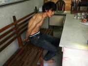 An ninh Xã hội - Đặc nhiệm phơi nhiễm HIV khi bắt cướp xộc vào nhà dân