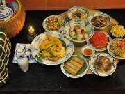 Ẩm thực - Thực phẩm gì được ăn thoải mái vào ngày Tết?