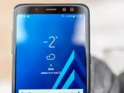 Thời trang Hi-tech - Samsung Galaxy C10 Plus bị rò rỉ, cấu hình ấn tượng
