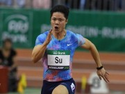 Thể thao - Tin thể thao HOT 8/2: VĐV điền kinh Trung Quốc chạy nhanh nhất châu Á