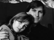Tài chính - Bất động sản - Đời tư bí ẩn của đứa con rơi từng bị Steve Jobs ghẻ lạnh