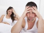 Tin tức sức khỏe - Hậu quả đáng giật mình của tiểu đêm và yếu sinh lý