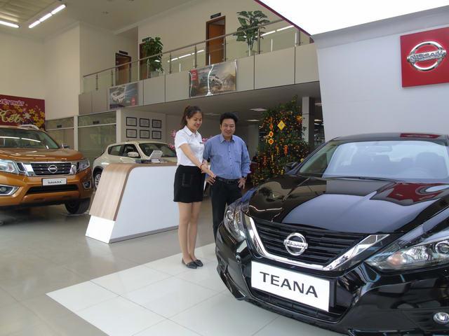 Nissan Việt Nam vinh danh Đại lý có hoạt động hài lòng khách hàng tốt nhất - 3