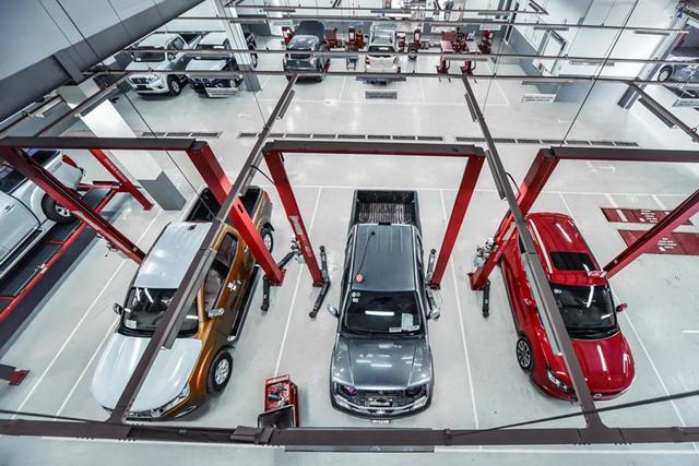 Nissan Việt Nam vinh danh Đại lý có hoạt động hài lòng khách hàng tốt nhất - 4