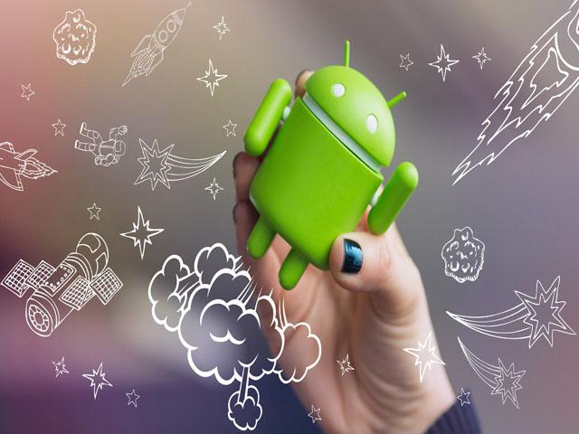 Mẹo siêu độc giúp tăng tốc độ điện thoại Android ngay lập tức