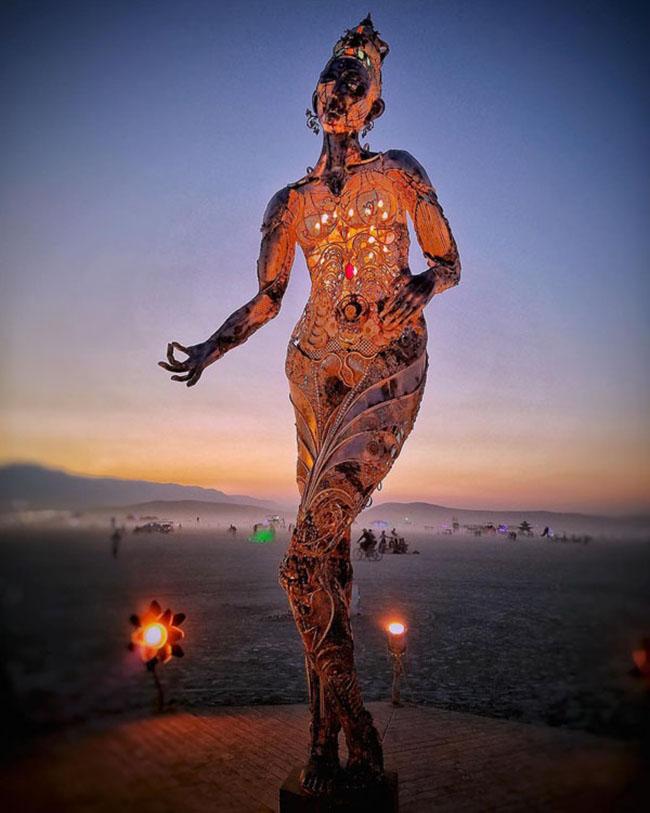 15 lễ hội kỳ lạ hút du khách nhất thế giới - 1