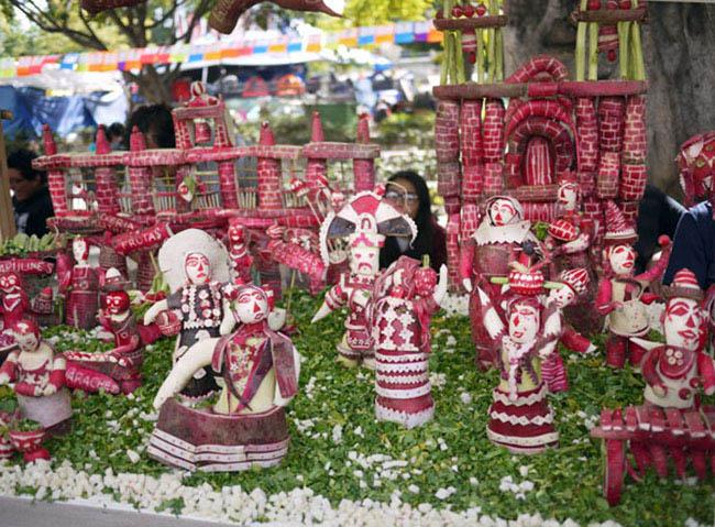 15 lễ hội kỳ lạ hút du khách nhất thế giới - 8