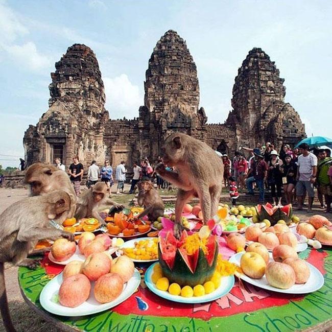 15 lễ hội kỳ lạ hút du khách nhất thế giới - 12