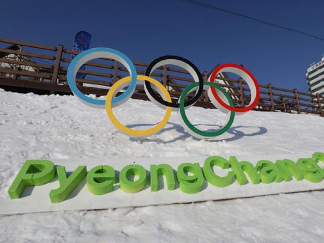 Olympic mùa đông: Chủ nhà Hàn Quốc bị tấn công đầy bí ẩn 2