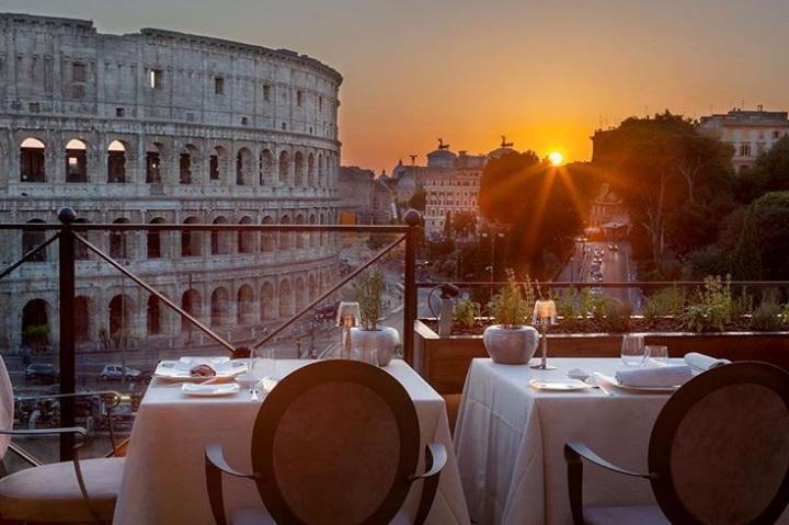 11 nhà hàng lãng mạn nhất mà các cặp đôi luôn ao ước được đến dịp Valentine - 2