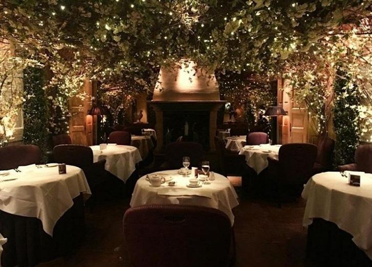 11 nhà hàng lãng mạn nhất mà các cặp đôi luôn ao ước được đến dịp Valentine - 1