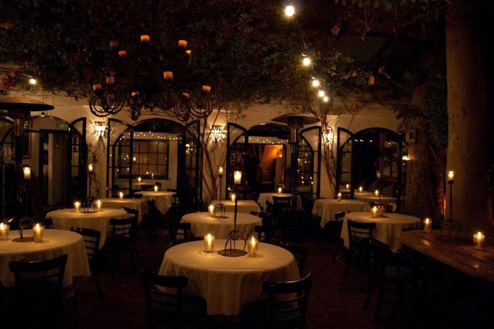 11 nhà hàng lãng mạn nhất mà các cặp đôi luôn ao ước được đến dịp Valentine - 8